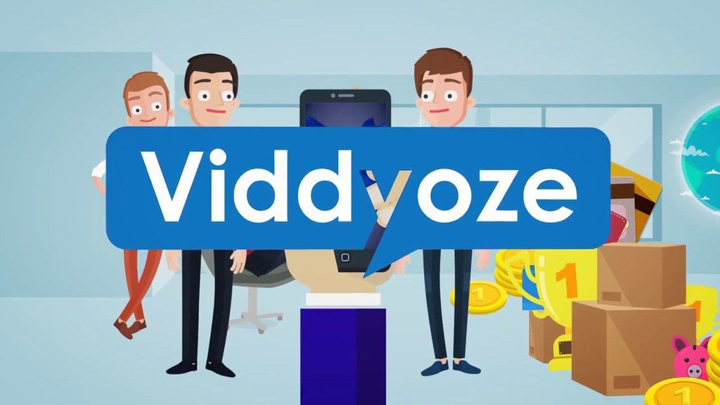 viddyoze coupon code