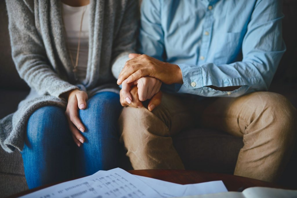 Marriage Counselting